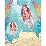 Barbie J0720-0 - Mermaidia Shella sirena