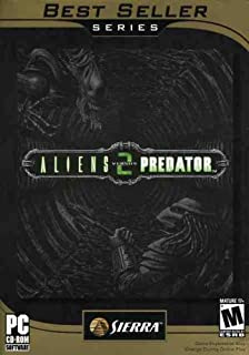Best Seller Series: Alien vs. Predator 2 - PC