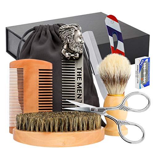 Lista de los 10 más vendidos para herramientas de barberia