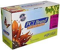 PCIブランドHewlett - Packard 503A HP q7583aマゼンタトナーカートリッジ6K Est Yield for Hewlett Packardプリンタ: 38003800dtn 3800dn 3800N cp3505cp3505dn cp3505N cp3505X q7581a q7582a q7583a 7583A PCI USA PCI UPC 845161005408