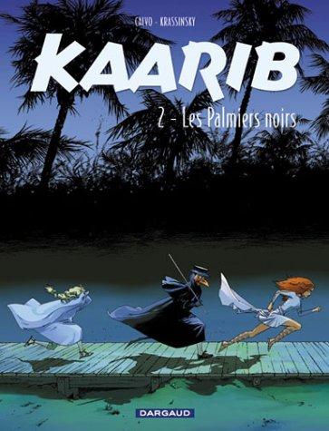 Kaarib, tome 2