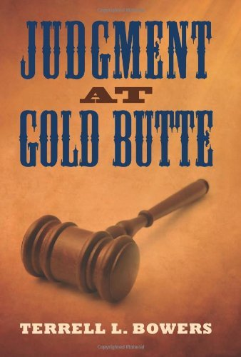 Judgment at Gold Butte (English Edition)