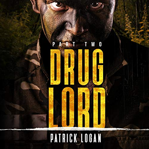 Drug Lord: Part II cover art