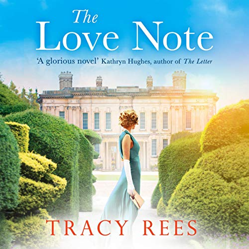 The Love Note cover art
