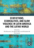 Ecofictions, Ecorealities, and Slow Violence in Latin America and the Latinx World (Routledge Studies in World Literatures and the Environment)