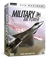 Dvd Maximum: Military Air Power
