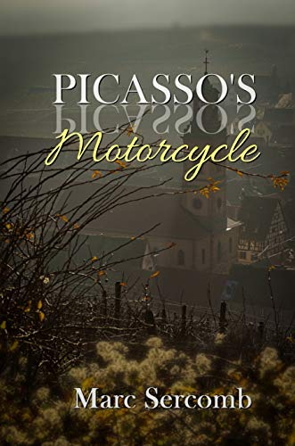 Picasso's Motorcycle by Marc Sercomb ebook deal