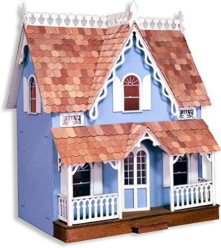 Greenleaf Arthur Dollhouse Kit - 1 Inch Scale