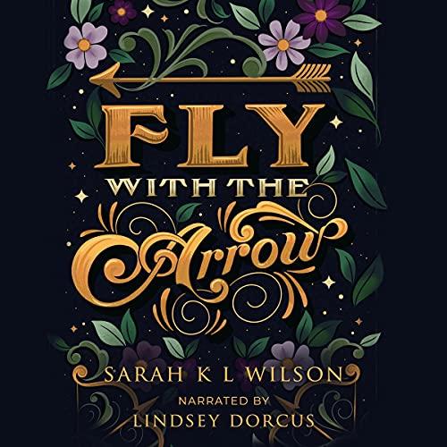 Fly with the Arrow: A Bluebeard Inspired Fantasy Titelbild