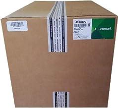 LEXMARK 40X8420 MS81X SVC Maint KIT, FUSER Type 00 RETUR
