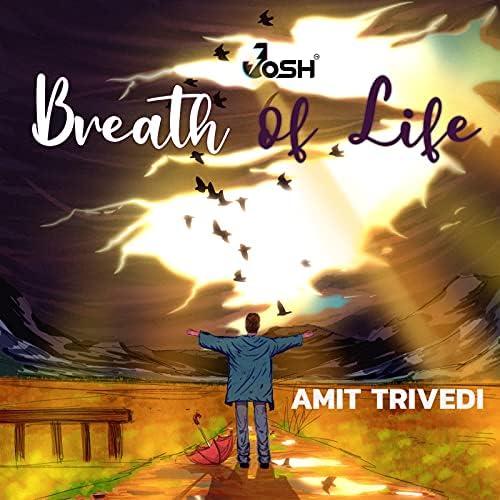 Josh & Amit Trivedi