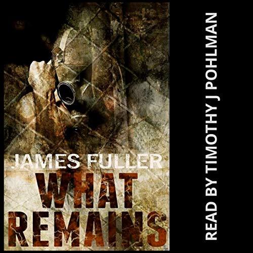 Couverture de What Remains