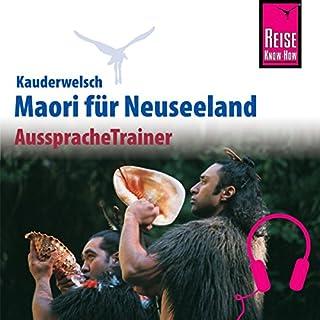 Maori Titelbild