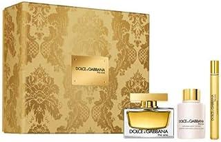 Dolce & Gabanna Dolce & Gabbana The One Eau De Parfum 75Ml + Leceh Corporal 100Ml + Eau De Parfum 10Ml 150 g