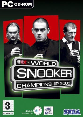 World Snooker Championship 2005 (PC)