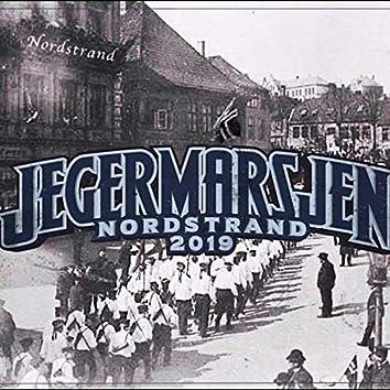 Jegermarsjen 2019 (Gammel Jegermarsj Remake)