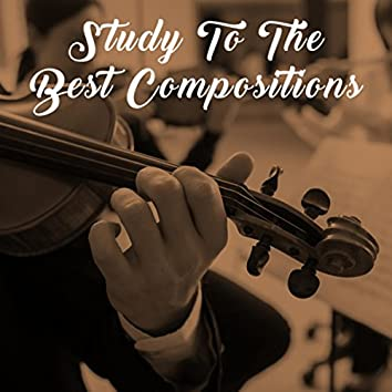 Study To The Best Compositions