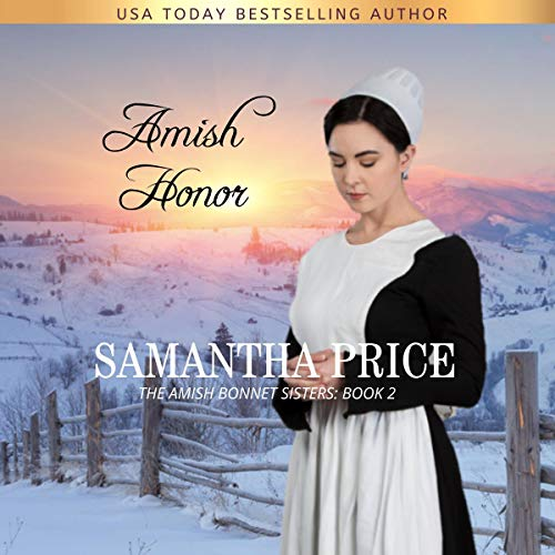 Amish Honor: Amish Romance audiobook cover art
