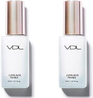 ブイディーエル [VDL] ルミレイヤープライマー VDL Lumilayer Primer 30ml*2 (海外直送品)