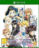 Namco Bandai Games Tales of Vesperia: Definitive Edition Xbox One videogioco