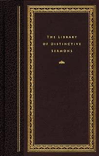 Library of Distinctive Sermons 1 (Distinctive Sermons Library)