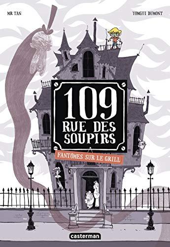 109, rue des Soupirs