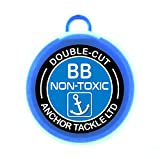 Anchor Tackle Double-Cut Refill Barreño, Unisex