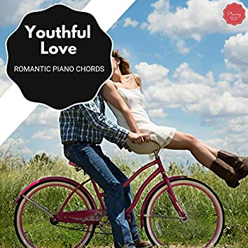 Youthful Love - Romantic Piano Chords