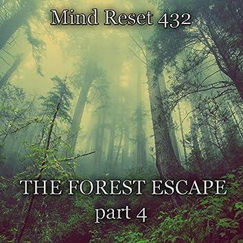 The forest escape (Part 4)
