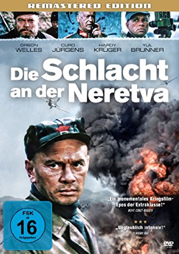Die Schlacht an der Neretva