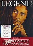 Bob Marley & The Wailers - Legend - Bob Marley