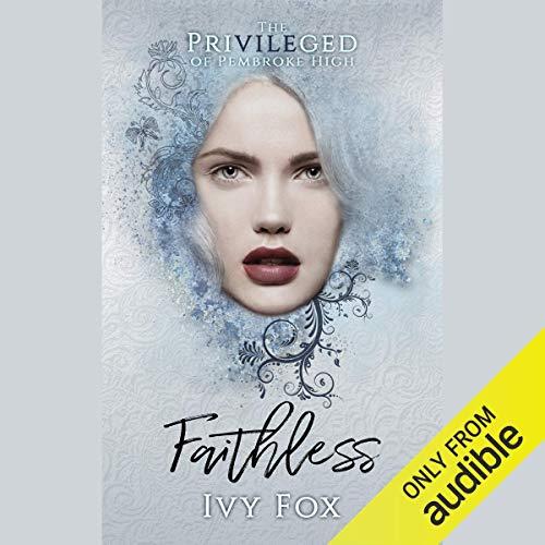 Page de couverture de Faithless