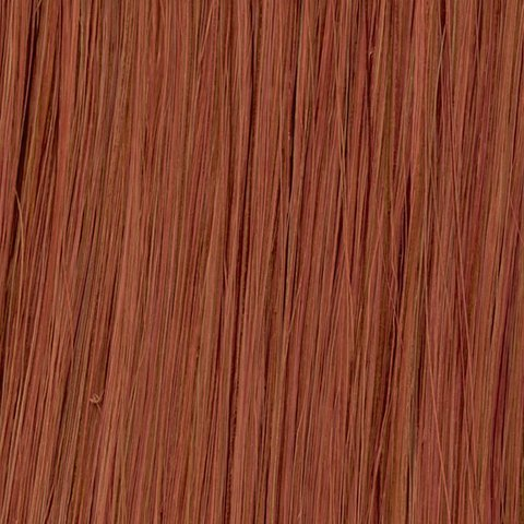 American Dream original de qualité 100% cheveux humains 55,9 cm soyeuse droite trame Couleur 1B – Cuivre Rouille