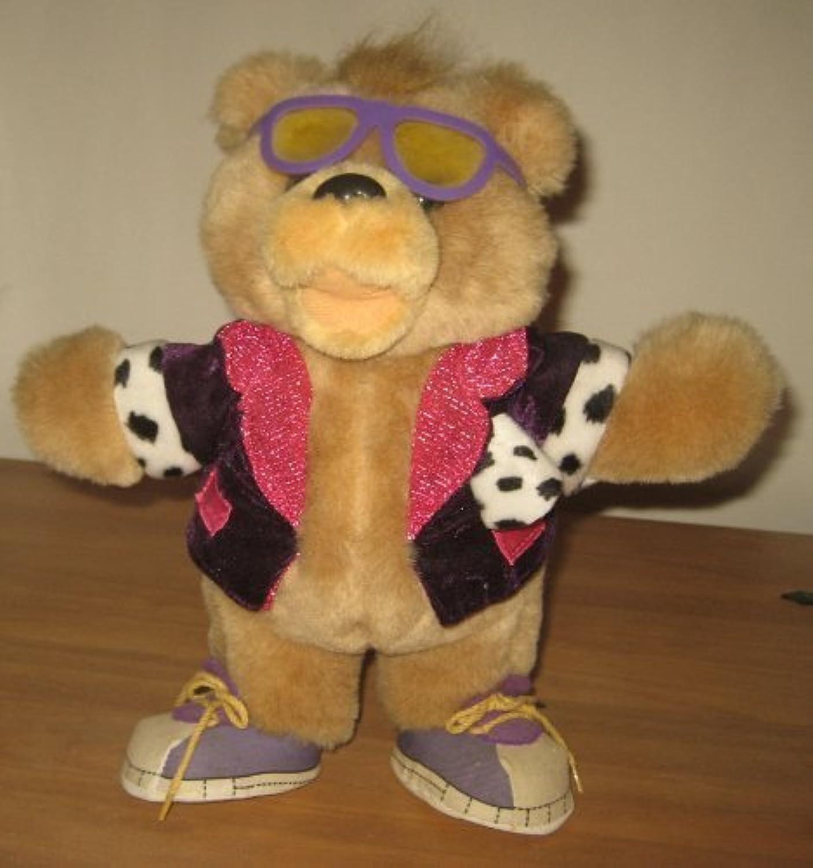 mas preferencial Teddy Grahams Stuffed Plush Teddy Teddy Teddy Bear by Teddy Grahams  Mejor precio