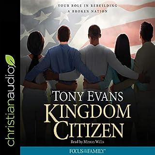 Kingdom Citizen cover art