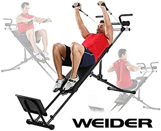 Best weider 1200 home gym Reviews