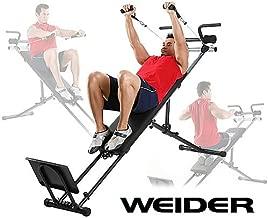 Best weider full body workout Reviews