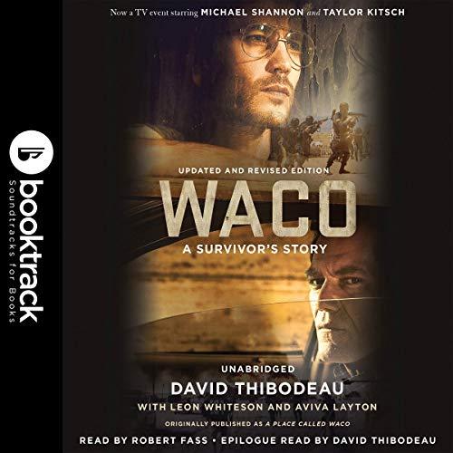 Waco cover art