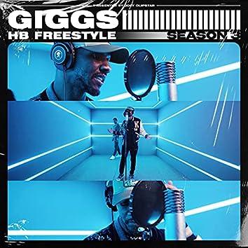 Giggs HB Freestyle (Season 3)