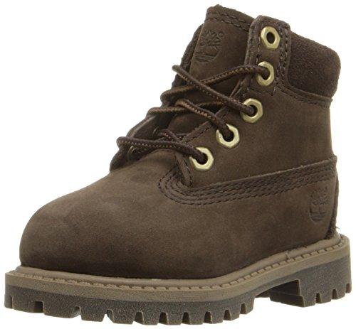 Timberland Timberland - Premium Boot 6 Inch Dark Rubber - Boot Man - 42 EU