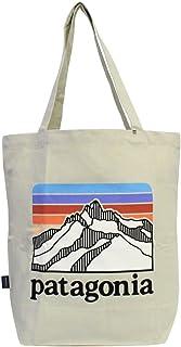 patagonia パタゴニア Market Tote マーケットトート トートバッグ エコバッグ バッグ オーガニックコットン キャンバス ロゴ レディース メンズ B4 59280 [並行輸入品]