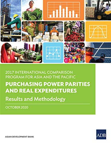 2017 International Comparison Program for Asia and the Pacific: Purchasing Power...