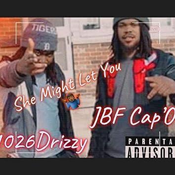 The Fuck You Say (feat. JBF Cap'O)