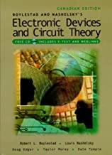 Boylestad and Nashelsky's Electronic Devices and Circuit Theory
