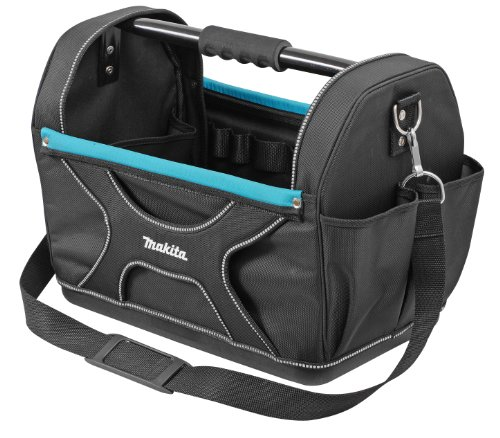 Makita P-72001 Werkzeugtasche offen