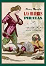 Las mujeres piratas: Aventuras y leyendas del mar: 9 par Musnik