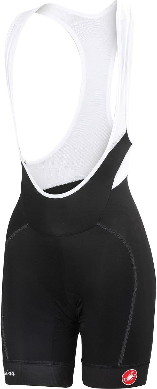 Castelli Velocissima Bib Shorts  Women's