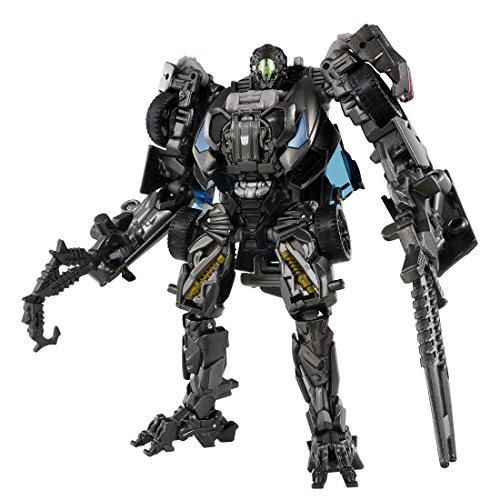 Unbekannt Transformers MB-15 Lockdown