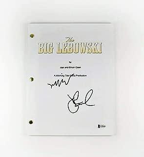 Best big lebowski autographed memorabilia Reviews