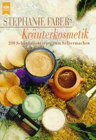 Stephanie Fabers Kräuterkosmetik